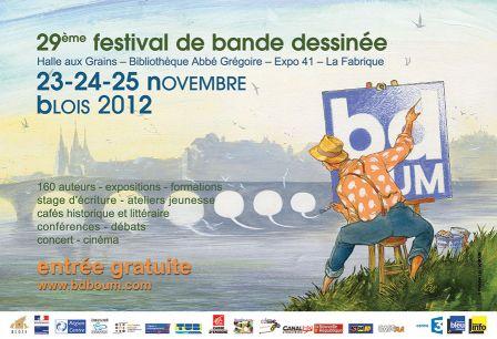 BD Boum 2012